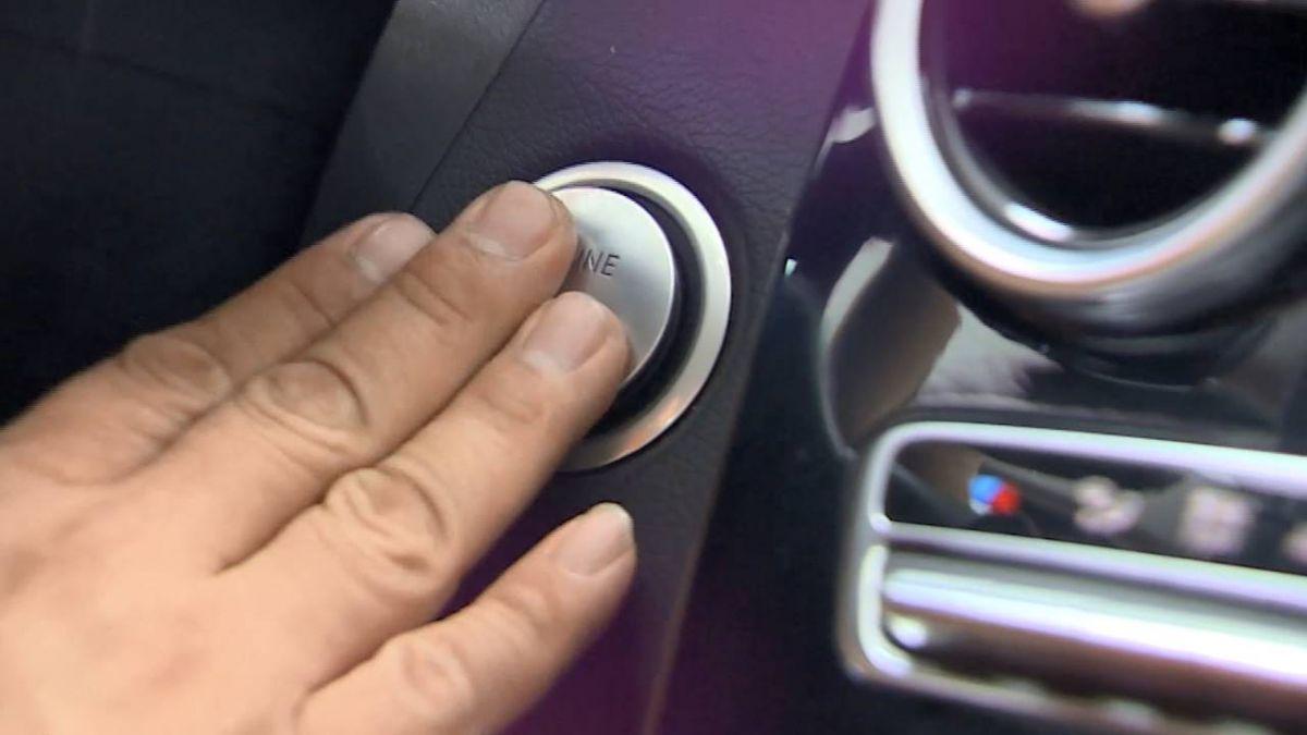 汽車免鑰匙忘熄火 美國釀28死籲車商裝警示