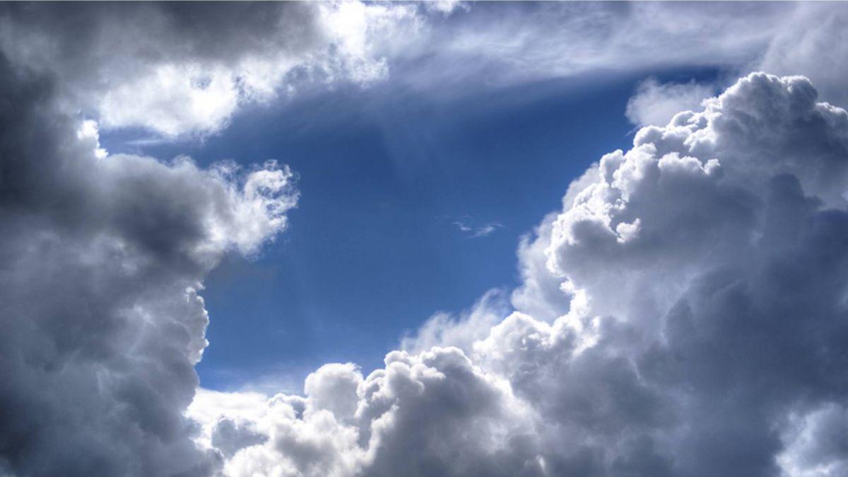 轉晴啦!未來一週晴朗穩定 南部小心午後雷陣雨
