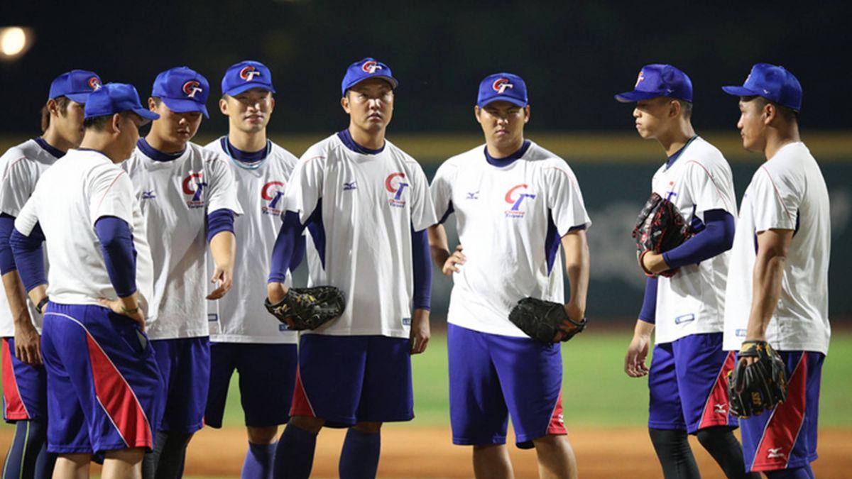 冠軍門票爭奪戰 中華成棒隊0比5不敵日本