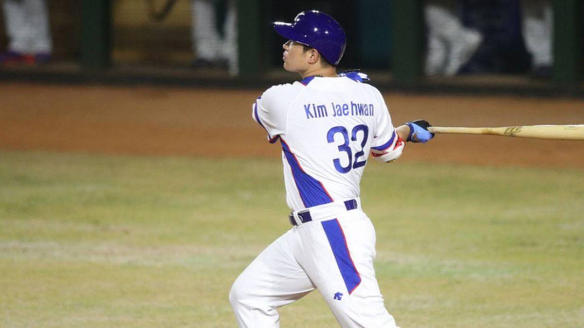 南韓擊退日本 衛冕亞運棒球3連霸