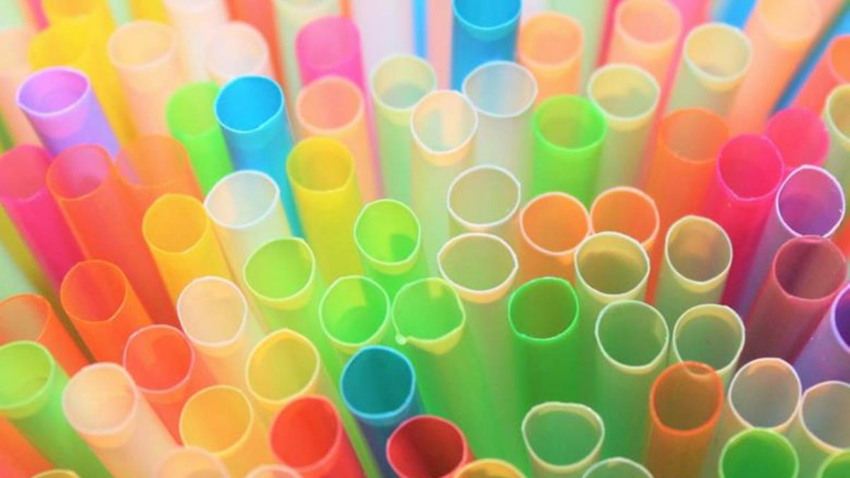 彩色吸管含鉛量超標…用多會影響腦力?3點解開大眾迷思!