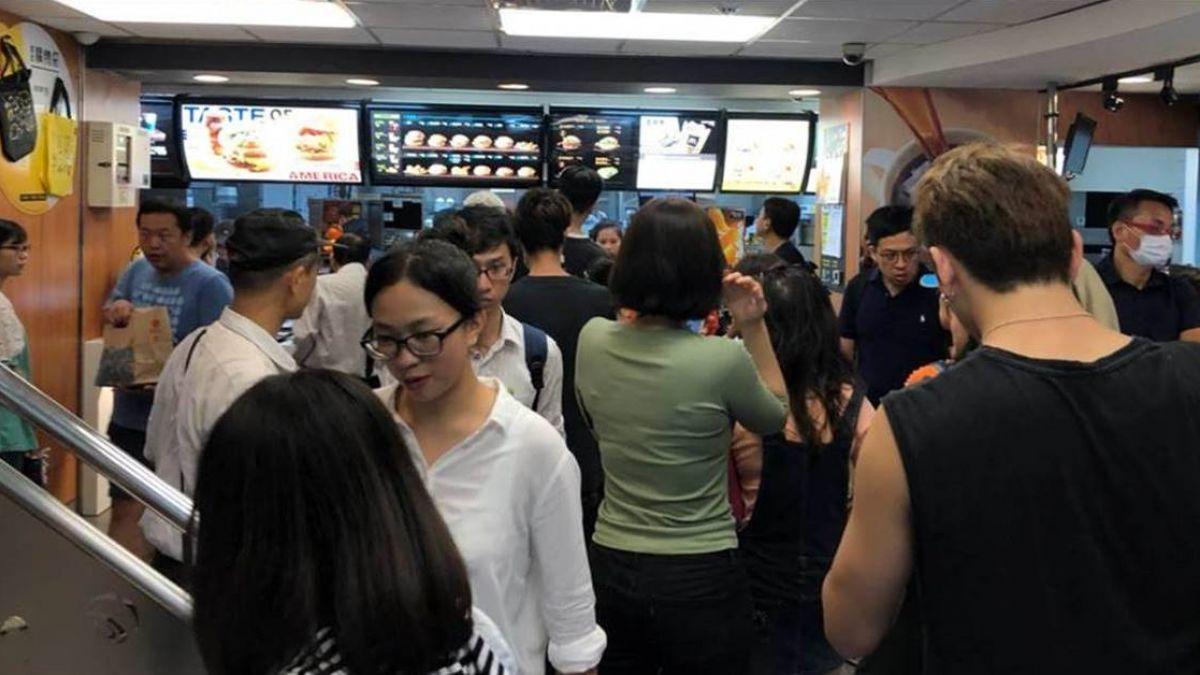 「大麥克之亂」重演? 麥當勞12日再推「這餐點」買一送一