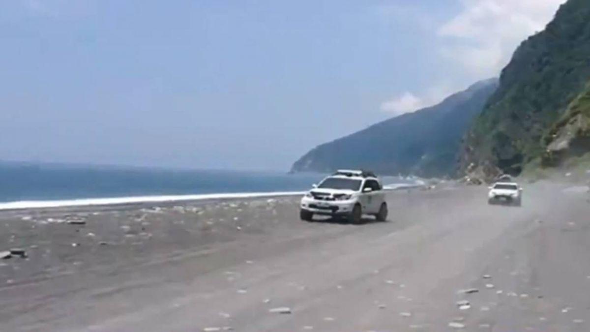 朝聖南澳神秘海灘 死亡意外接連發生!當地人曝:不會下水