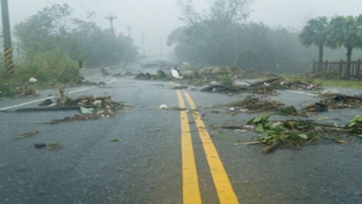 雨災損害仍未平 今年最強颱「燕子」又將登陸