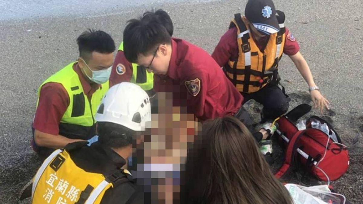 宜蘭落海意外上午尋獲3遺體  已釀5死