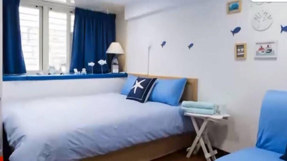 不歡迎台灣人? Airbnb西門町房東:想交外國朋友