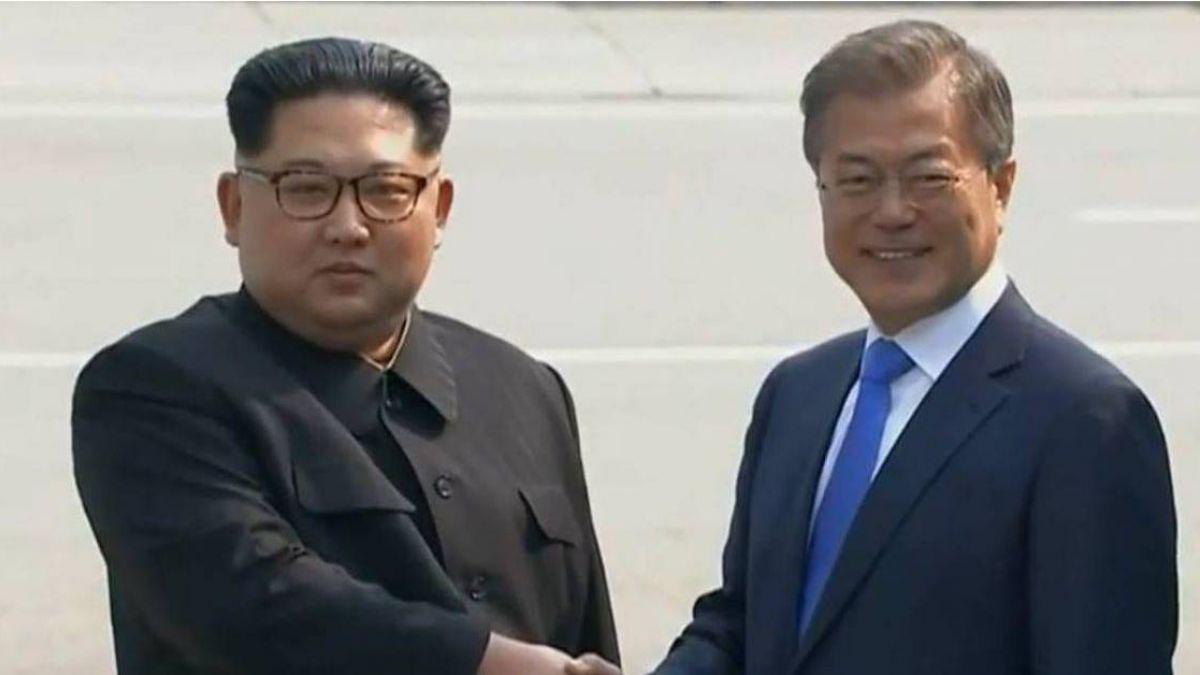 南韓擬建議北韓 南北韓峰會18日在平壤舉行