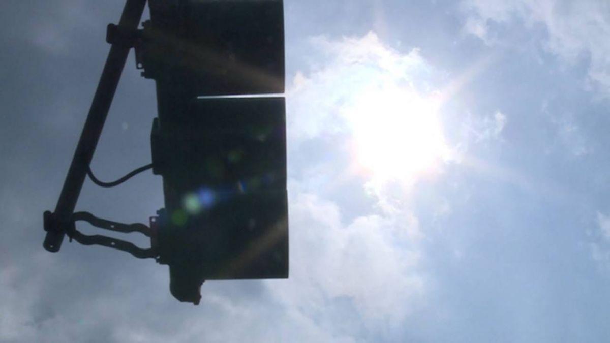 熱爆!台北飆37度高溫 北北基、桃竹苗亮黃色燈號