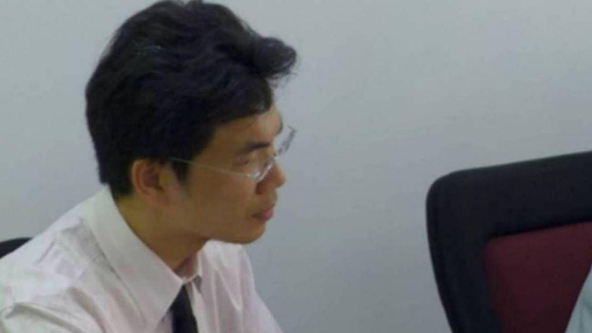 檢察官林俊佑闖幼兒園「辦私案」 監院通過彈劾