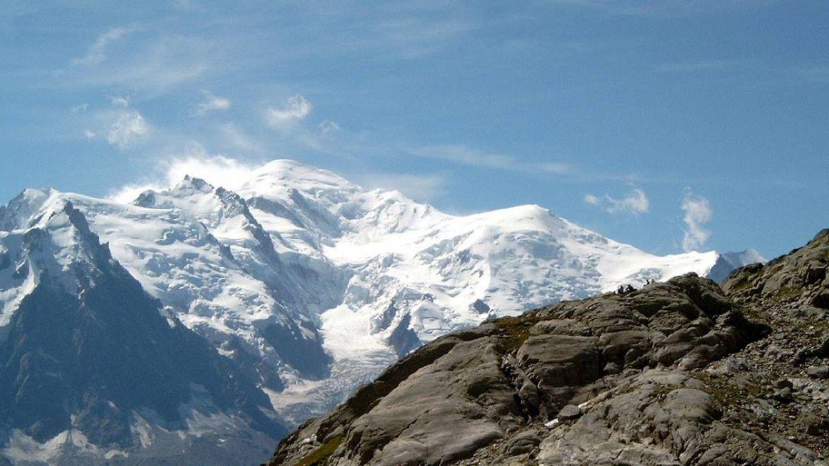 白朗峰山屋爆滿 將限制登山人數