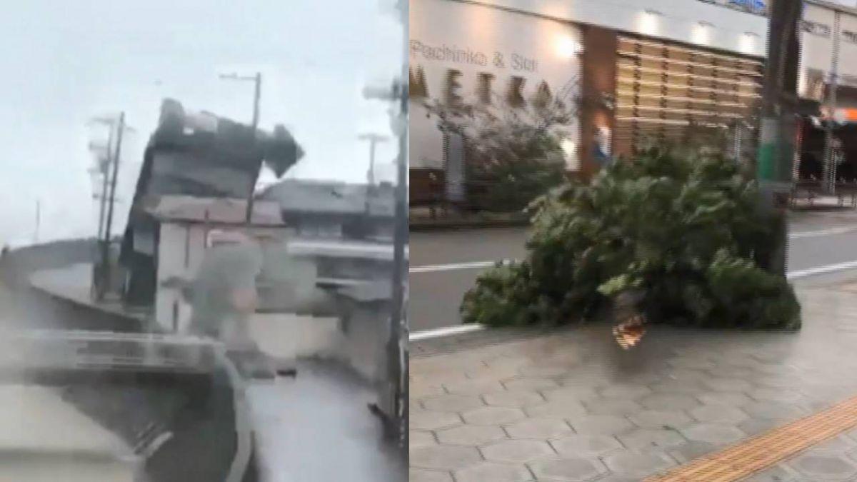 氣候異常!今年副熱帶高壓北偏  7颱風輪番炸日