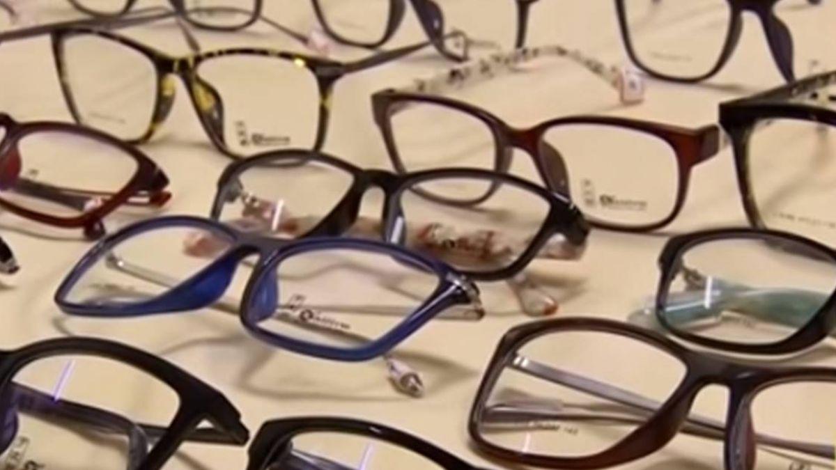 仿冒品賣眼鏡行再蒐證 港籍男擬詐千萬遭逮