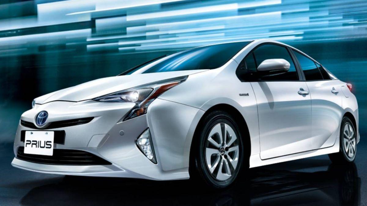 Prius有自燃風險 台灣需召回4259台