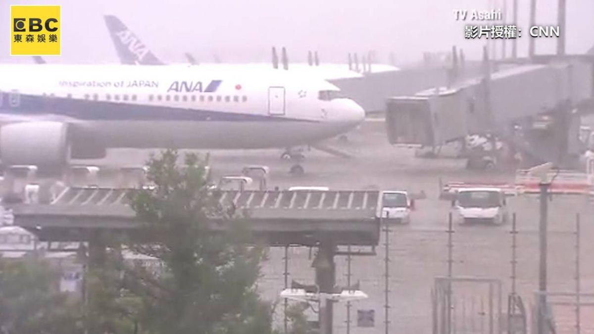 北海道強震 七百多名台灣團客延後返台