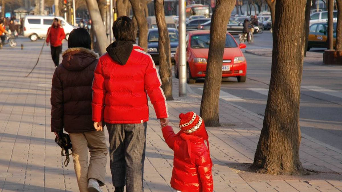 不要期待孩子感恩!呂秋遠點出華人家庭詭異觀念