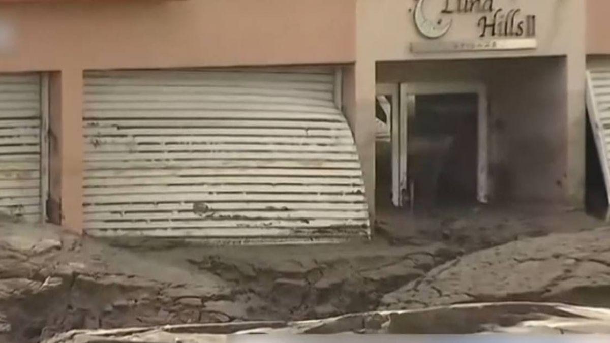 北海道柔腸寸斷慘況曝!札幌土壤液化多輛車瞬間被吞