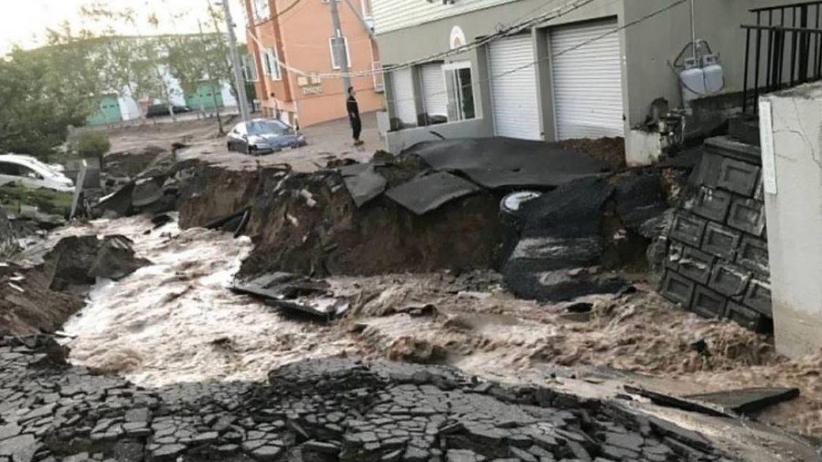 北海道強震 已知9死28人失聯305傷