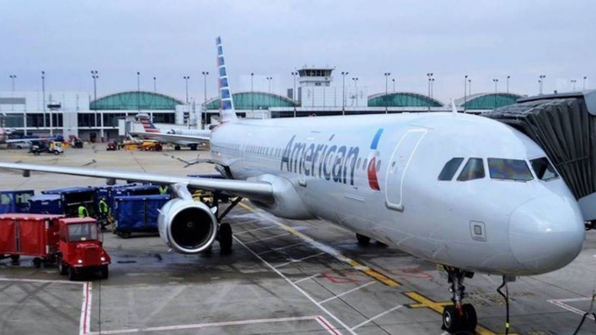 兩班機抵費城後12人疑染流感  所有乘員受檢