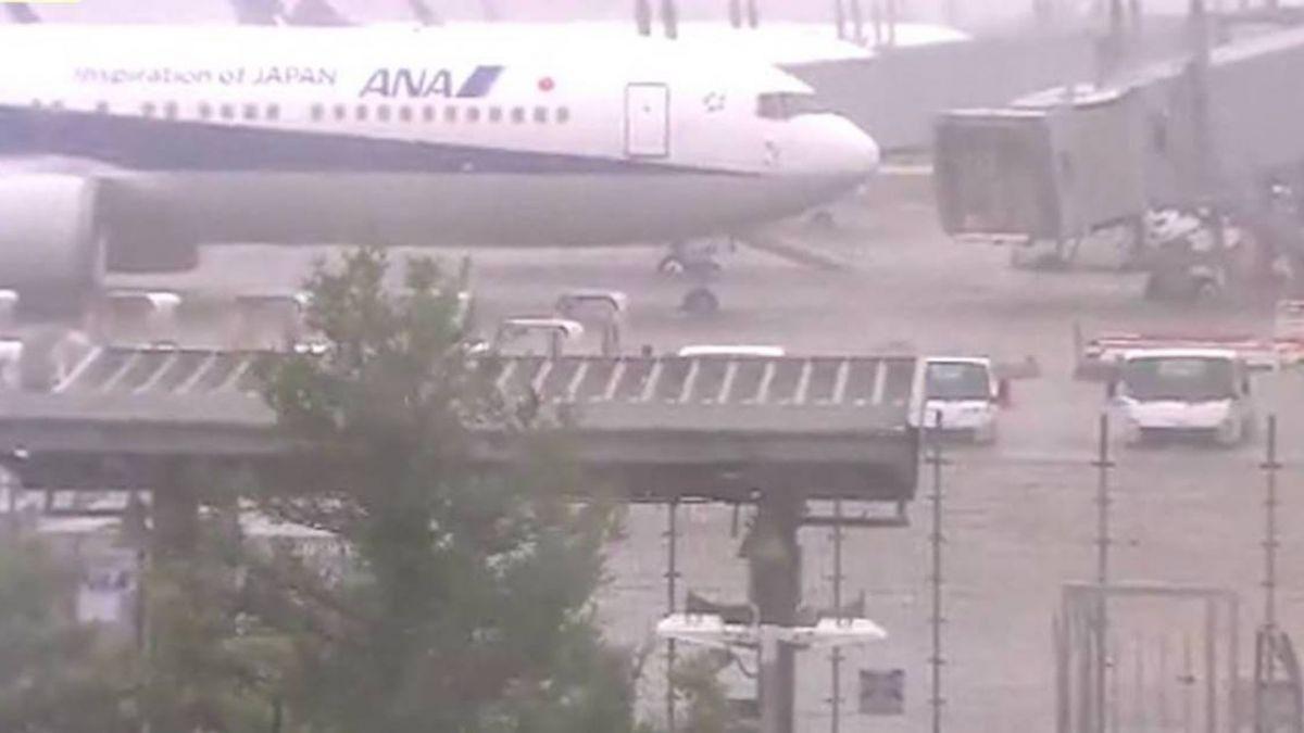 強震斷電狀況漸排除 新千歲機場7日恢復國內線班機