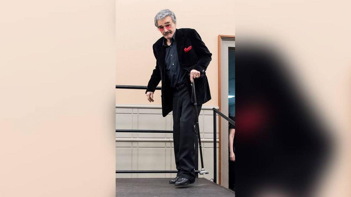 老牌性格巨星畢雷諾斯辭世  享壽82歲