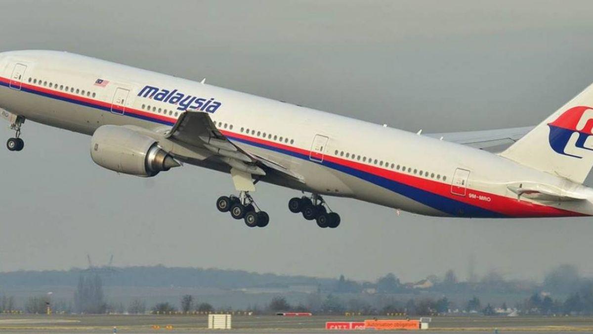 柬埔寨疑似MH370墜落地  衛星沒發現飛機
