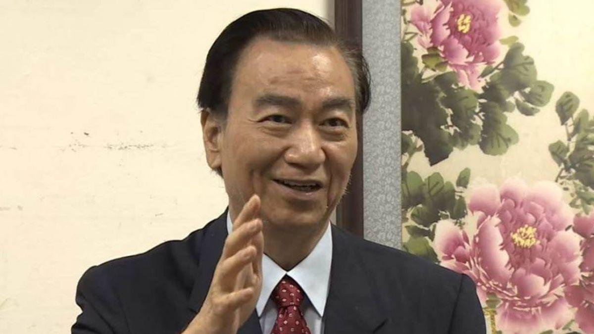 馮滬祥聲請再審性侵案 最高法院駁回抗告