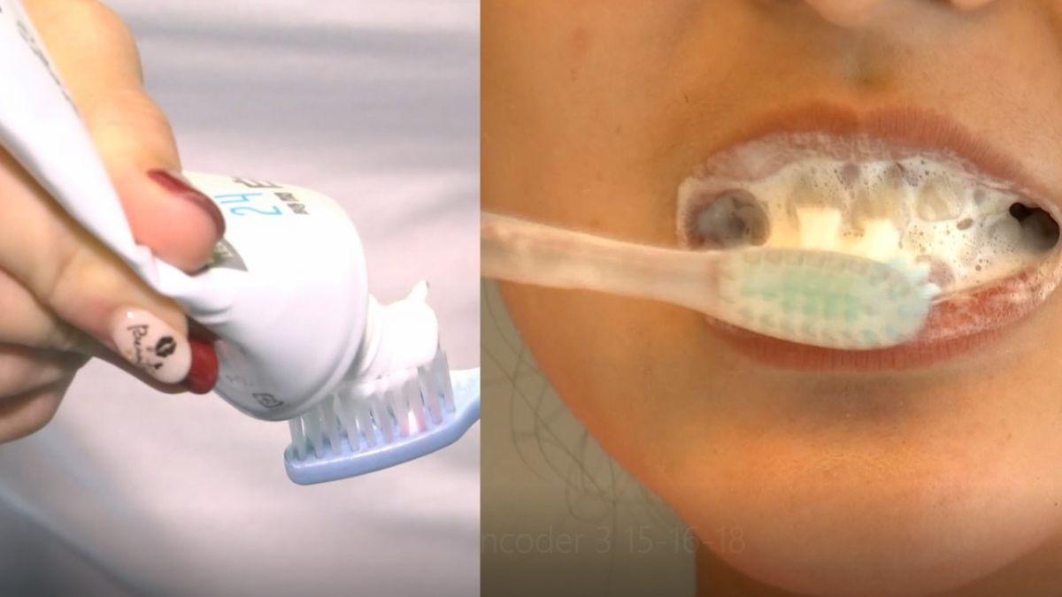 「先吃早餐再刷牙」錯觀念小心牙齒壞光