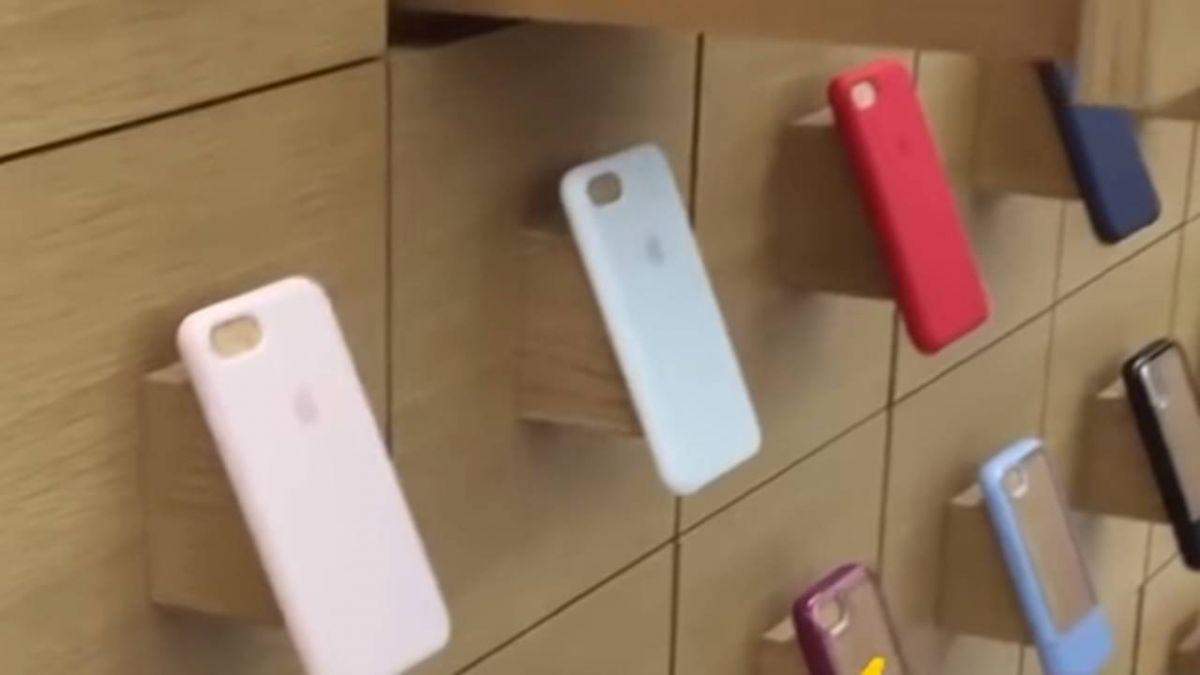 驚!蘋果官方販售手機殼驗出雙酚A 恐影響腦神經系統