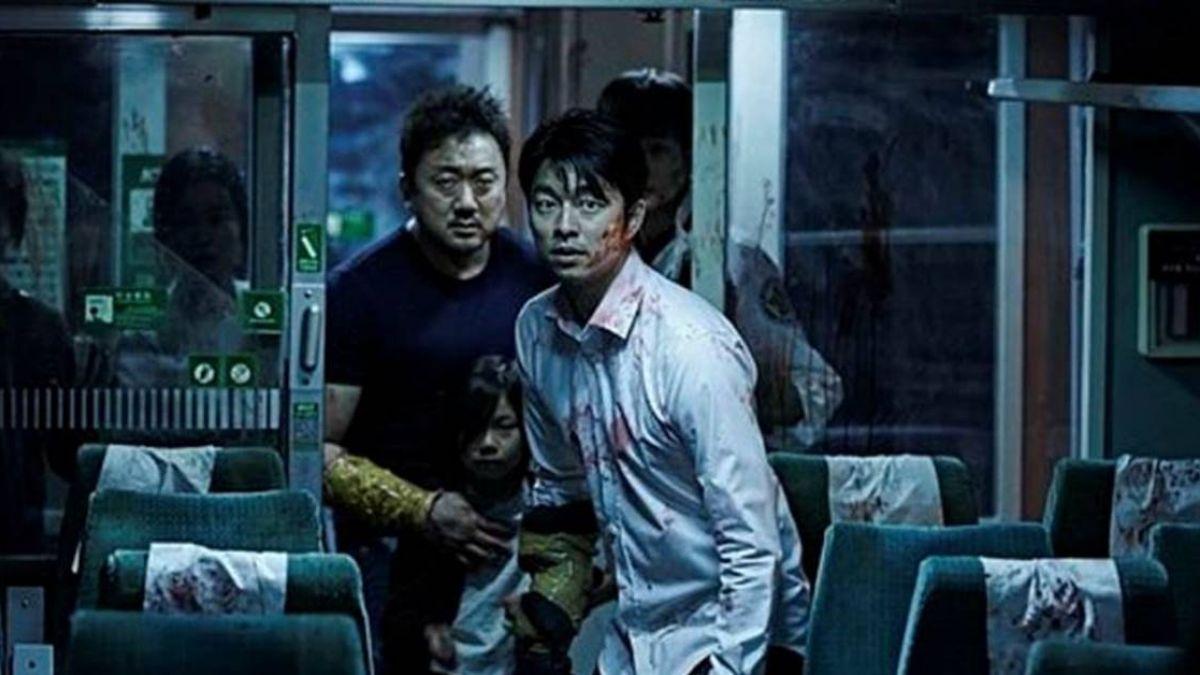 上映2年才發現!《屍速列車》導演看孔劉這幕驚覺「有瑕疵」