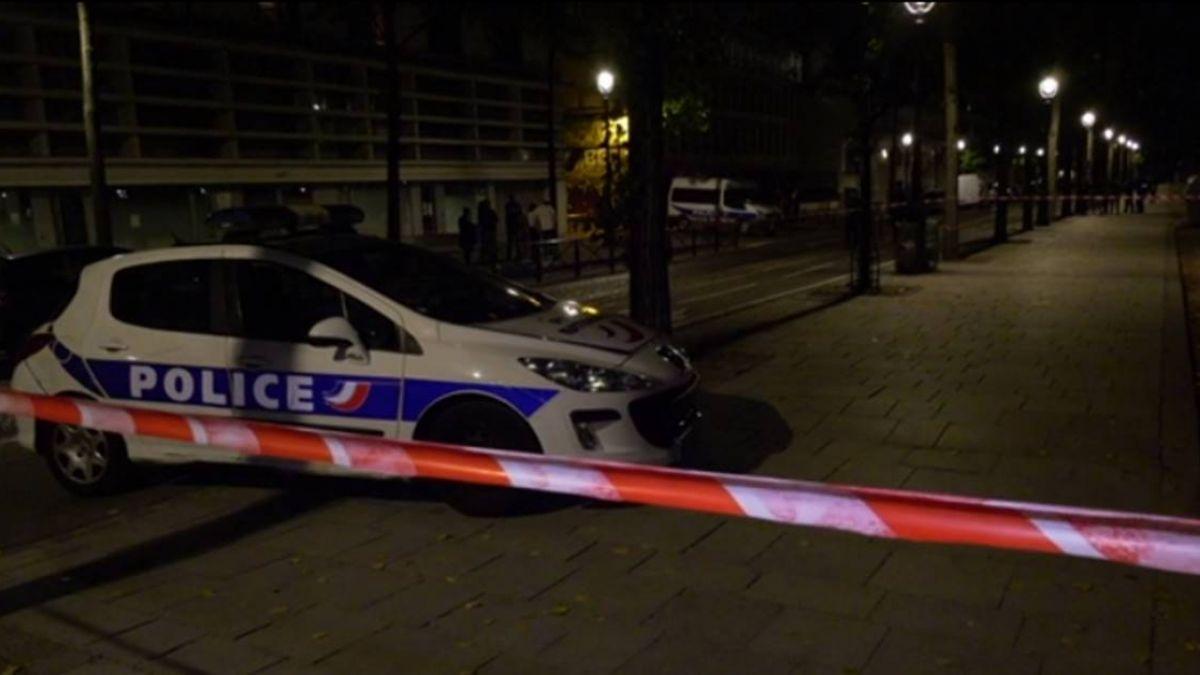 巴黎爆砍人攻擊 傳至少7人受傷