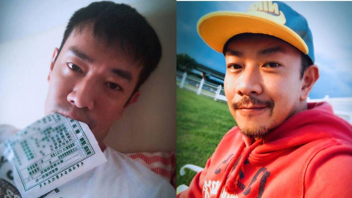 11年前就曾開毒趴!《大時代》江俊翰吸毒遭逮畫面曝光
