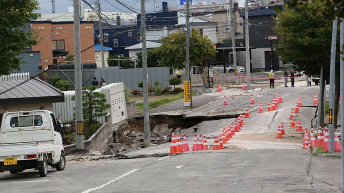 北海道強震升至44死 供電不足打亂豐田生產作業