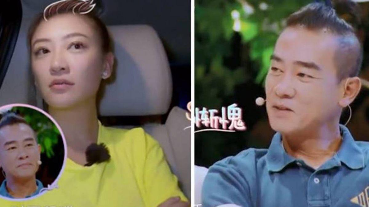 應采兒神還原陳小春道歉 謝娜驚回:在否定山雞的演技嗎?