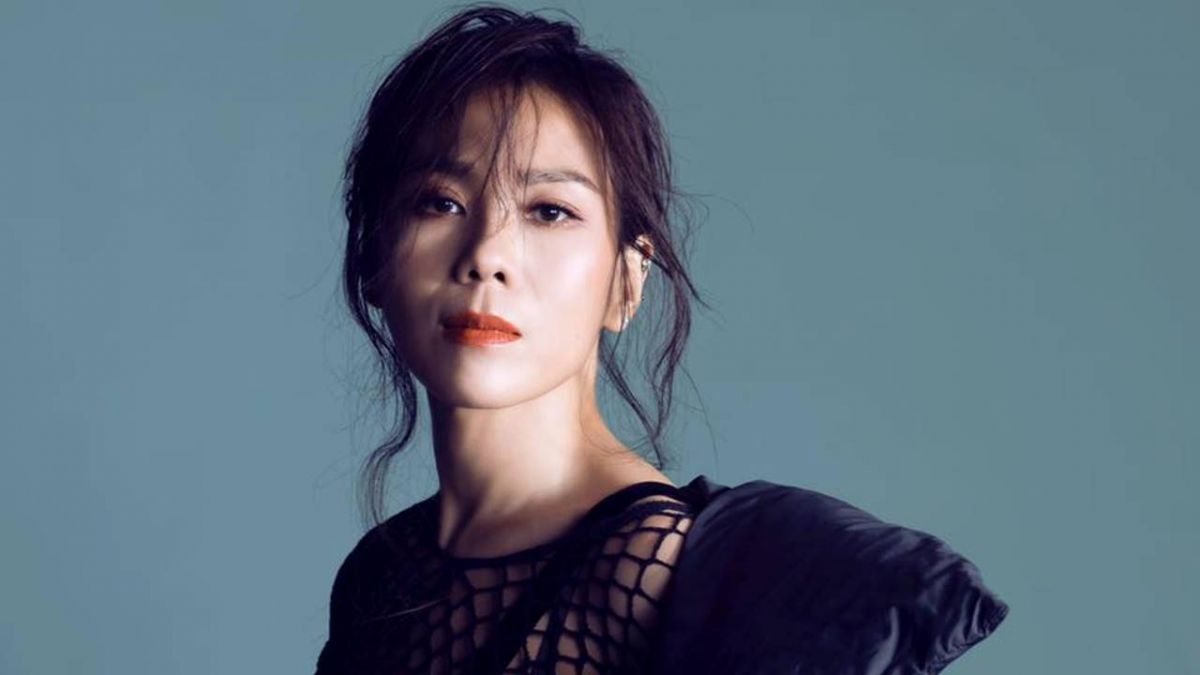 蔡健雅久違開金嗓 逗台下歌迷「想我嗎?」