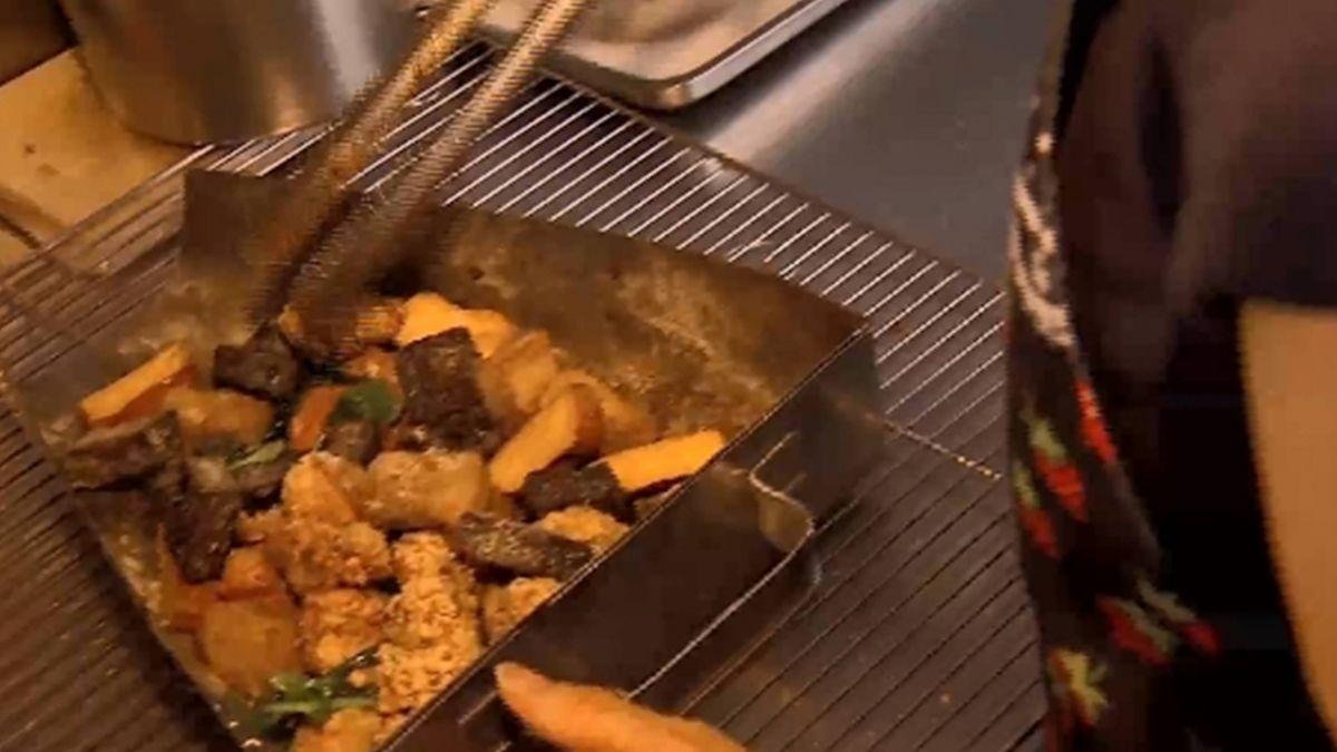 九層塔好貴!鹹酥雞「少放一點」 熱炒店凍漲