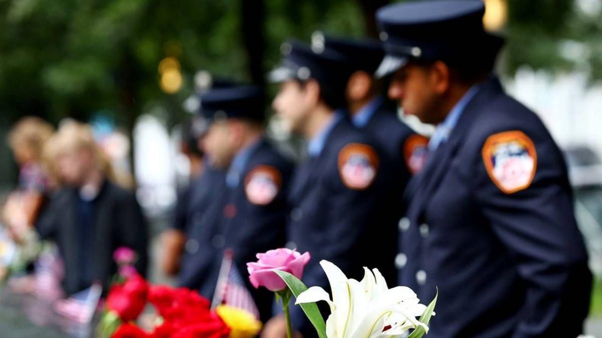 911事件17周年!罹難者親屬痛訴:別再沾染政治色彩