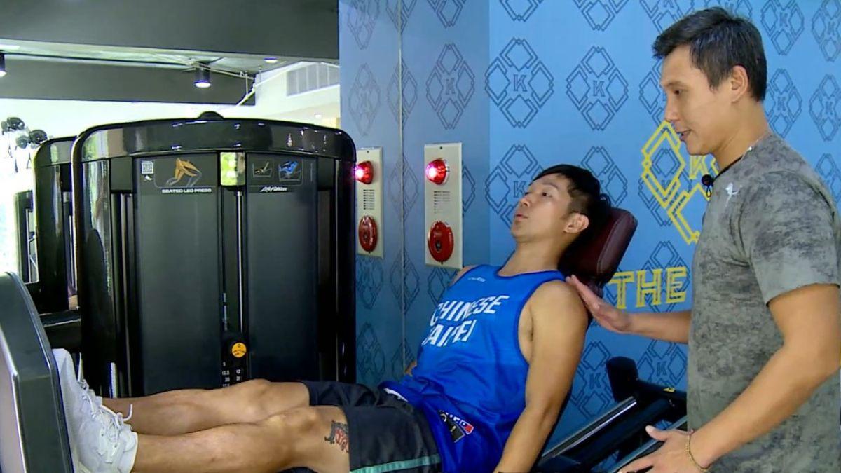 想長肌肉不能只健身!吃好睡好才能讓效果更加倍