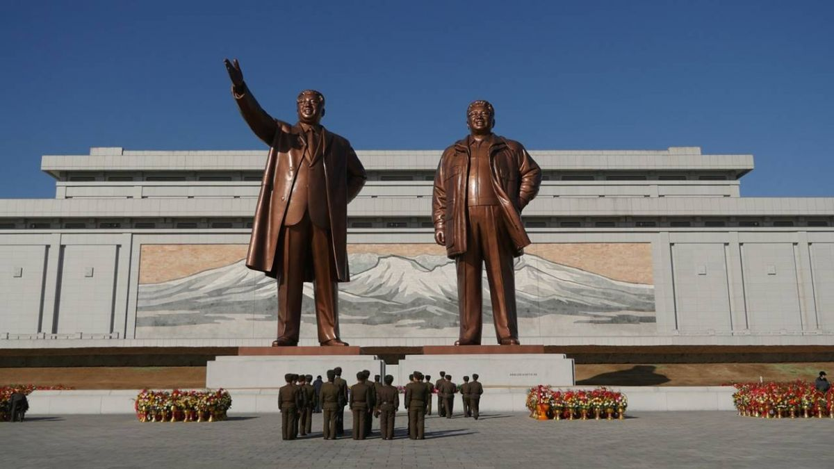 北韓旅遊禁忌多 美大學生曾被關成植物人