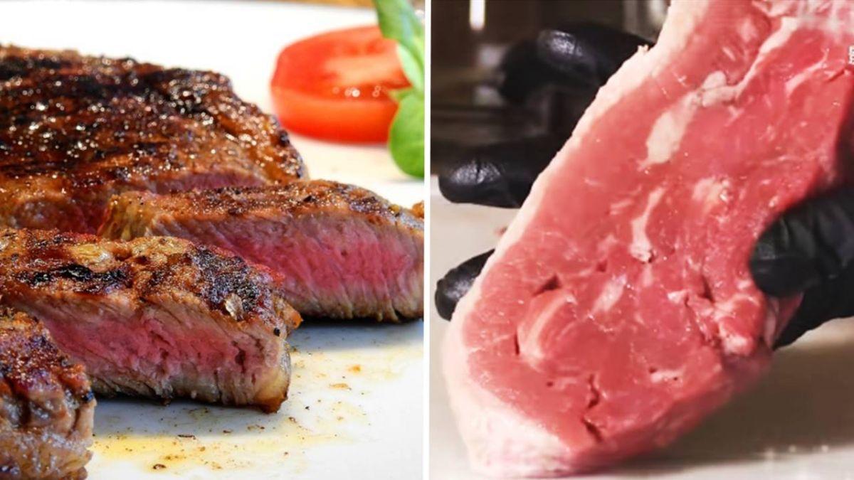 重組肉過程大公開!數百人曾中毒 最危險的竟是「這個」