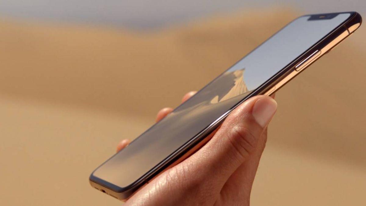 吸引果粉升級 蘋果推出更大尺寸iPhone