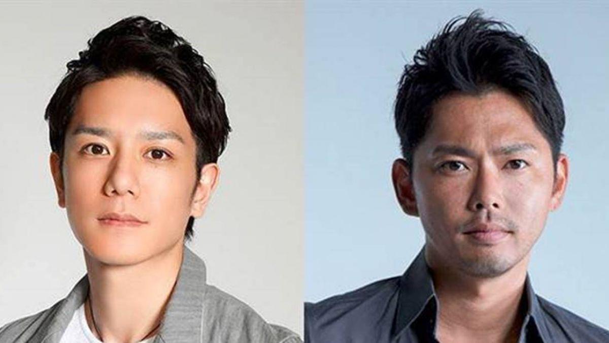 男團瀧與翼解散 瀧澤將退出演藝活動