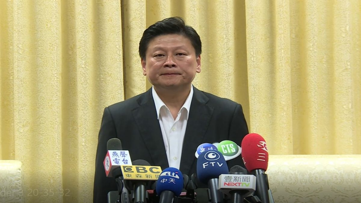 合機炒股案判刑8月確定 傅崐萁最慢10月入監