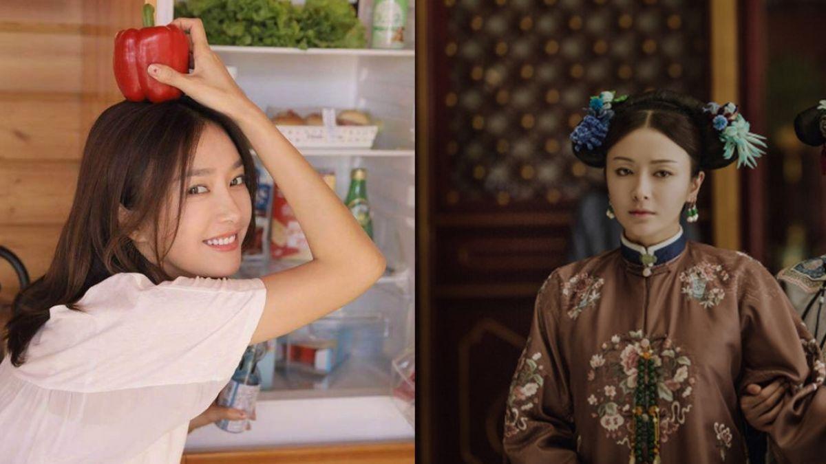 《延禧》番外篇有2角色扮老回歸!「富察皇后」開口說話了