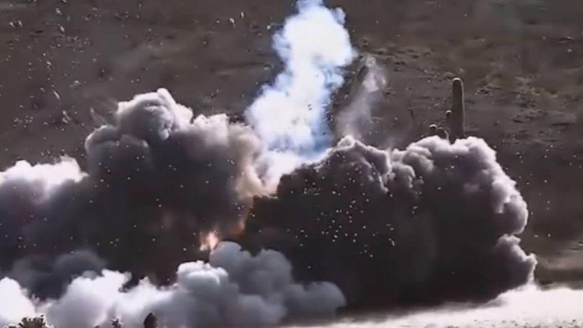 美軍偷用禁武白磷彈轟炸敘利亞?一沾就燒至骨髓、不死不休…