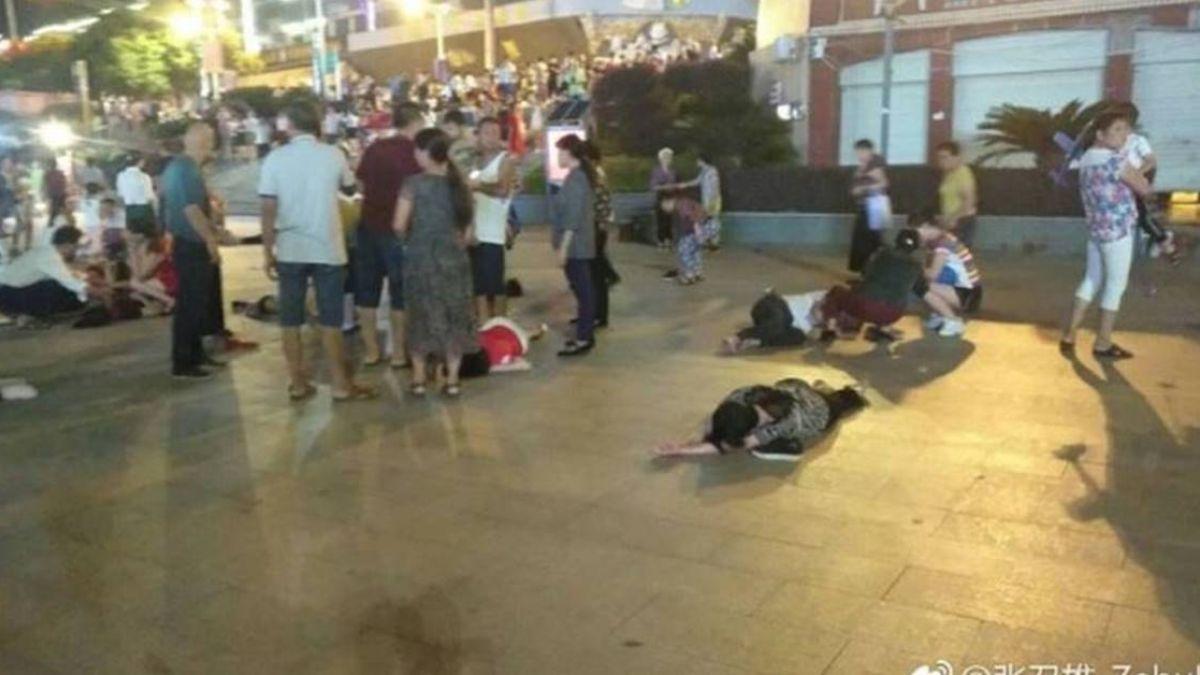 湖南衡東驚爆無差別攻擊  至少11死44傷