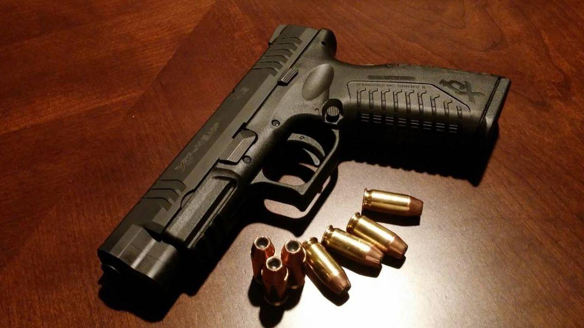 男子家中開槍輕生 警消到場時已明顯死亡