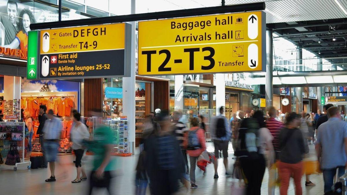 關西機場受災一周未恢復 大阪觀光客大減
