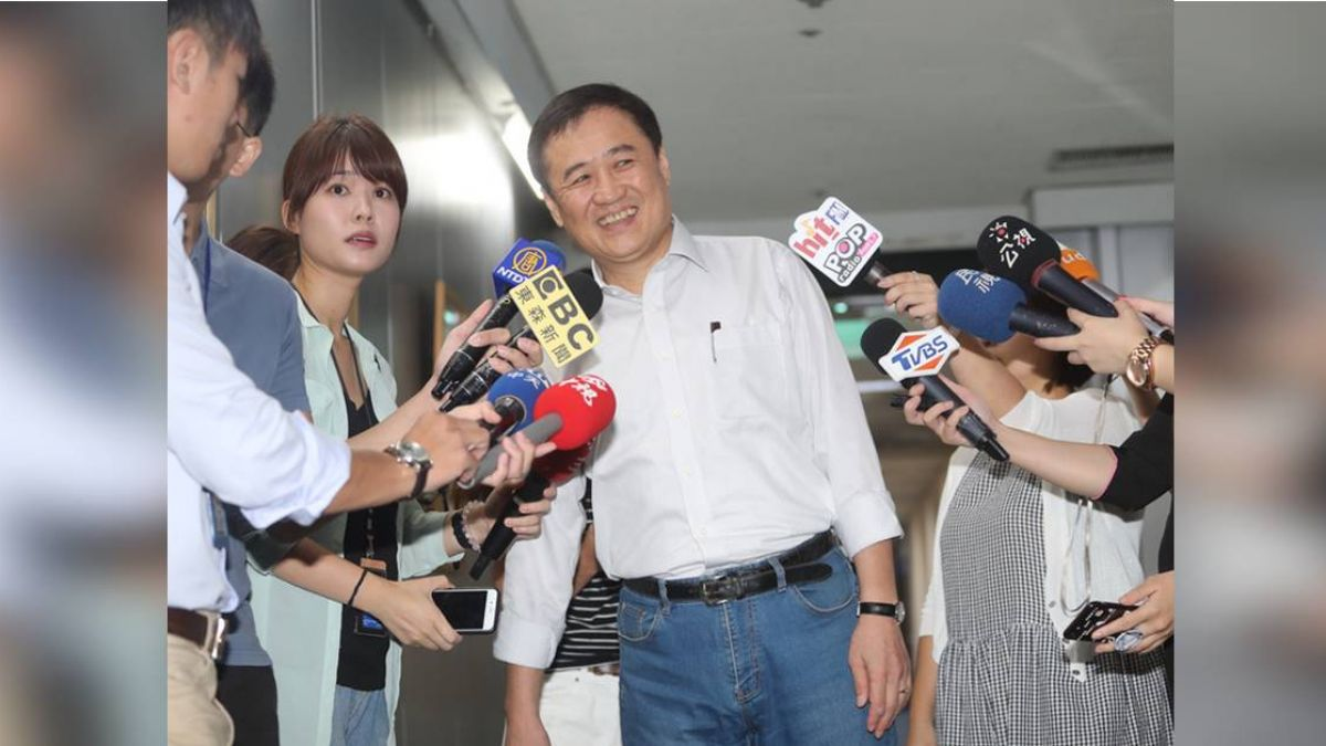 震撼!陳景峻請辭北農董事長 任職到9月底