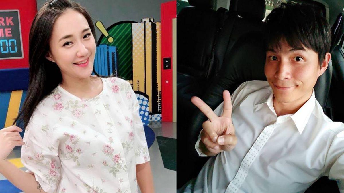 何妤玟自爆曾「吃孫協志的雞」!藏16年感情內幕曝光