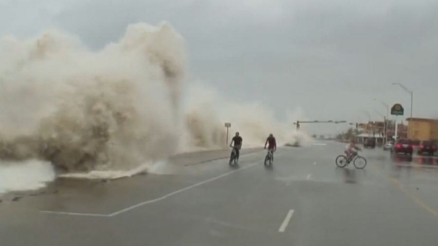 致命沿海「風暴潮」 比強風更具破壞力